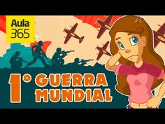 Causas de la Primera Guerra Mundial | Videos Educativos para Niños - YouTube