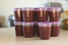 Freezer Jam