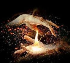 Soul is where the fires of our passions burn. It is where our love is most alive.  The soul longs for this deeper love, for a connection between form and formlessness, for a continuum between the earth and the divine. ~ Benjamin Shield.