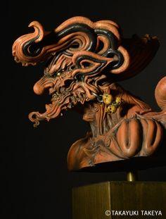 demon by takayuki takeya