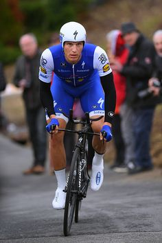 Paris Nice 2017 / Stage 4  Marcel KITTEL / Beaujeu Mont Brouilly 467m / ITT / Individual Time Trial /