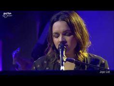 """Norah Jones """"Day Breaks"""" Baloise Session Live Basel Switzerland 2016 Full HD - YouTube"""