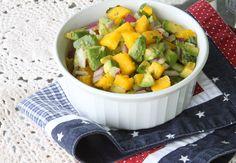 "2012 California Avocado ""All American Recipe Contest"" First Prize Winner! This…"