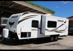 Check out this 2014 Prime Time Tracer today! Travel Trailers For Sale, Rv For Sale, Prime Time, Motorhome, Recreational Vehicles, Florida, Check, The Florida, Airstream Campers For Sale