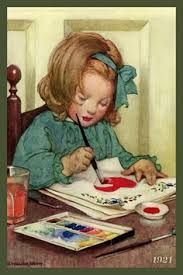 jessie willcox smith - Buscar con Google