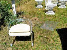 Hollis vanity chair