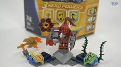 #Lego 70331 #NexoKnights : Macy, l'Ultime chevalier