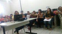 #conferência para apresentação e possíveis alterações no #regimentointerno das #escolas Estaduais do #maranhão