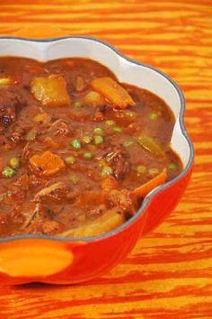 Barbara Adams Beyond Wonderful » Beef Stew Recipe