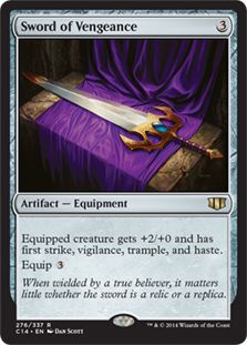 Sword of Vengeance - Commander Magic: the Gathering - Online Gaming Store for Cards, Miniatures, Singles, Packs & Booster Boxes Fun Outside Games, Singapore Math, Eye Of The Storm, Magic The Gathering Cards, Magic Cards, Family Game Night, Family Games, Therapy Activities, Play Therapy