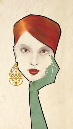 Belle Epoque, by Cecilia Negri