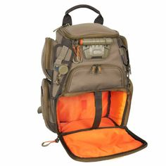 Wild River by CLC  WN3503 Tackle Tek Recon Lighted Compact Backpack (Trays Not Included) Custom Leathercraft http://www.amazon.com/dp/B00A738C4Q/ref=cm_sw_r_pi_dp_Kugxwb0P4E3MY