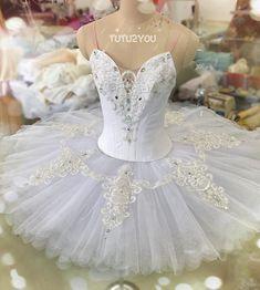 W-009 Professional Ballet Tutu