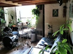 Plant Loft.