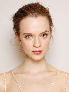 Beauty Looks To Steal For Your Wedding Day