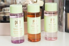 Laura Hadley | A Beauty & Lifestyle Blog Based In Liverpool: Pixi Skintreats Tonic Samples Pixi Skintreats, Alcohol Free Toner, Glycolic Acid, Elderflower, Key Ingredient, Combination Skin, Hadley, Collagen, Liverpool