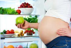 régime grossesse