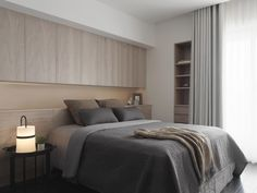 Photography Service for Architecture and Interior Design Bedroom Bed Design, Home Bedroom, Master Bedroom, Bedroom Decor, Couch Storage, Big Bedrooms, Apartment Design, Space Saving, Sweet Home