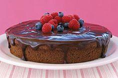 Bizcocho Baker`s ®... una deliciosa opción.     Conoce la receta aquí http://www.comidakraft.com/sp/recipes/bizcocho-bakers-de-pocos-63954.aspx