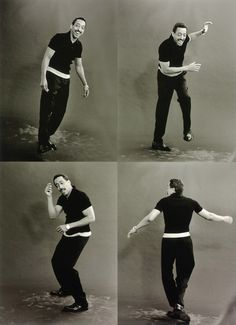 Gregory Hines ,I was blessed to dance with one of Tap Dancings Legends