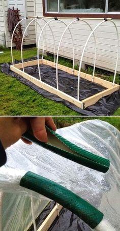 Simple Greenhouse, Greenhouse Plans, Greenhouse Gardening, Porch Greenhouse, Portable Greenhouse, Container Gardening, Pallet Greenhouse, Underground Greenhouse, Homemade Greenhouse