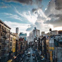 New York NY by nextsubject #NYC #travel