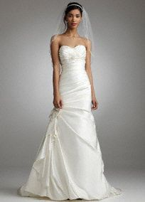 Petite Wedding Dresses Shop Petite Wedding Gowns by Davids Bridal