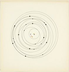 Max Bill, from 'Quinze variations sur un même thème', Max Bill, Dotted Line, Sacred Geometry, Twitter Sign Up, Artsy, Symbols, Letters, Graphic Design, Abstract