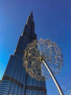 Top Place, Burj Khalifa, Dubai, Places, Lugares