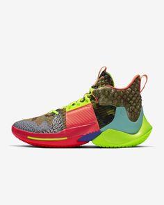 new concept 89bdf 54393 Nike Basketball Shoe Jordan Why Not  Zer0.2 SP