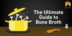 Learn about all the health benefits, how to consume, and why bone broth is a…