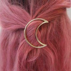 pastel pink aesthetic - Google Search Hair Dos, Pretty Hairstyles, Teenage Hairstyles, Hairstyles Videos, Short Hairstyles, Hair Inspo, Dyed Hair, Hair And Nails, Hair Clips
