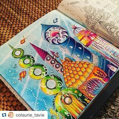 Instagram media desenhoscolorir - Lindo demais! By @colaurie_tavie…