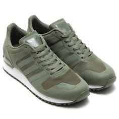 #adidas Originals ZX 700 M St Major/St Major/Running White #sneakers