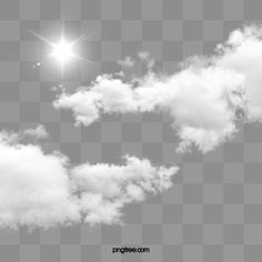 Blue Sky Background, Sunflowers Background, Background Banner, Background Templates, Glow Cloud, Rainbow Cloud, Photoshop Elementos, Sky Photoshop, Luz Solar