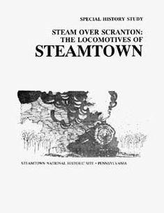 online steamtown book