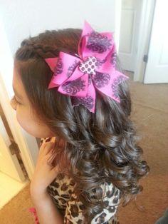 Fabulous Girl Hair Girlie Style And Hairstyles On Pinterest Short Hairstyles For Black Women Fulllsitofus