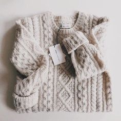 cableknit 2 sweater