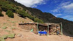Z GÓRAMI W TLE: Imlil. Nie tylko Toubkal, czyli trekking w Atlasie Wysokim - część druga - przełęcz Tizi n'Mzik Trekking, Atlas Mountains, Morocco, Europe, Hiking