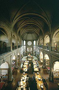 Ville de Dijon - Bibliothèque patrimoniale et d'étude