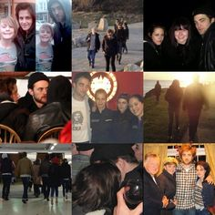 Rob & Kristen holidays