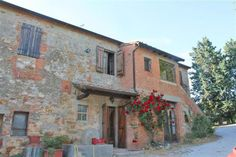 #rustichouse in Tuscany