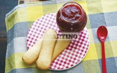 MARMELLATA DI FRAGOLE E ACETO BALSAMICO-gluten free-  1,2 Kg of strawberries, 2 spoons of aromatic vinegar, 1 bag of Fruttincasa 2:1 + 500g of sugar or 1 pack of Fruttincasa 3:1 + 350 g of sugar. Thanks to our Mix for the preparation of jam, you will taste the balanced sweetness of strawberries. #jam #strawberries #ilovesanmartino