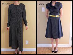 Hot Diggity Blog !: Thrift Store Revival