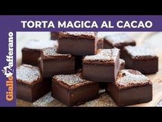 Cacao, Biscotti, Sweet Recipes, Cheesecake, Food And Drink, Sweets, Cooking, Desserts, Youtube
