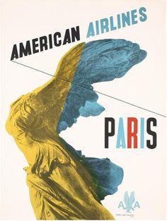 Paris - American Airlines
