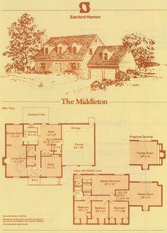 Middleton in Homestead Centennial