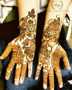 Khafif Mehndi Design, Floral Henna Designs, Finger Henna Designs, Latest Bridal Mehndi Designs, Mehndi Designs 2018, Mehndi Design Pictures, Mehndi Designs For Girls, Mehndi Designs For Beginners, Wedding Mehndi Designs