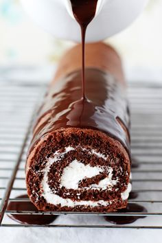 It is an easy or easy recipe with a light flavor that can be eaten even at breakfast, which will amaze the softness of y Fluffy Cheesecake, Oreo Cheesecake, Pumpkin Cheesecake, Cheesecake Recipes, Dessert Recipes, Desserts, Orange Chiffon Cake, Honey Dessert, Walnut Cake