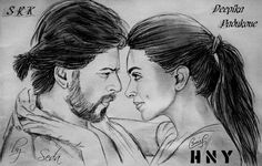With Happy New Year Busting The 100 Crore Club The Hat-Trick In A Row of The Golden Jodi Of DEEPIKA PADUKONE & SHAHRUKH KHAN Is Complete!!!""
